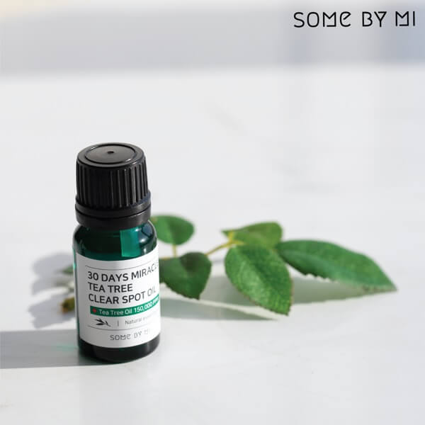 30 Days Miracle Tea Tree Clear Spot Oil