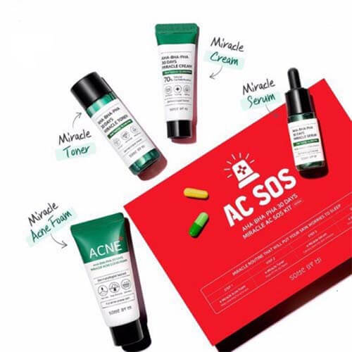 Ac Sos Kit some by me