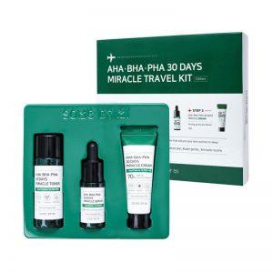 Aha-Bha-Pha 30 Days Miracle Travel Kit