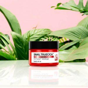 Snail Truecica Miracle Repair Cream