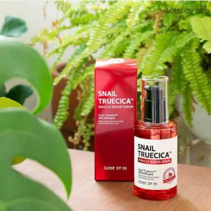 Snail Truecica Miracle Repair Serum