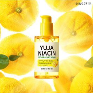 Yuja Niacin Blemish Care Brightening Serum